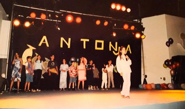 Dječji festival Antonja Novalja