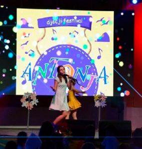 Dječji festival Antonja