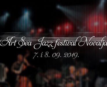 Art Sea Jazz festival Novalja