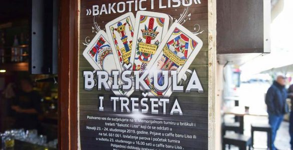 Bakotić i Liso