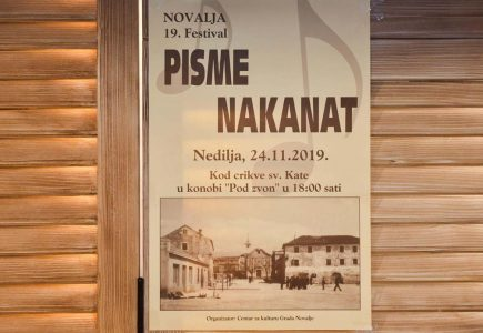 Pisme Nakanat 2019