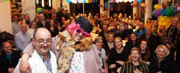 Audicija 2020 Novaljske maškare
