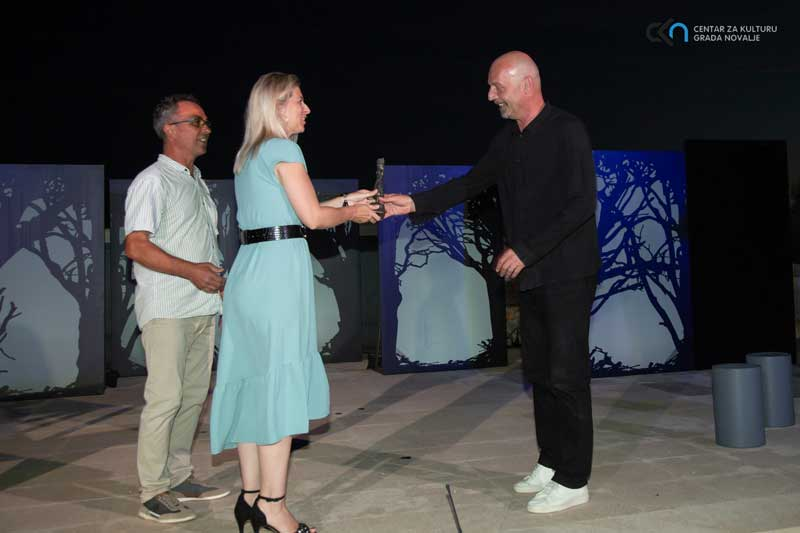 Dodjela nagrade Kata Novaljka