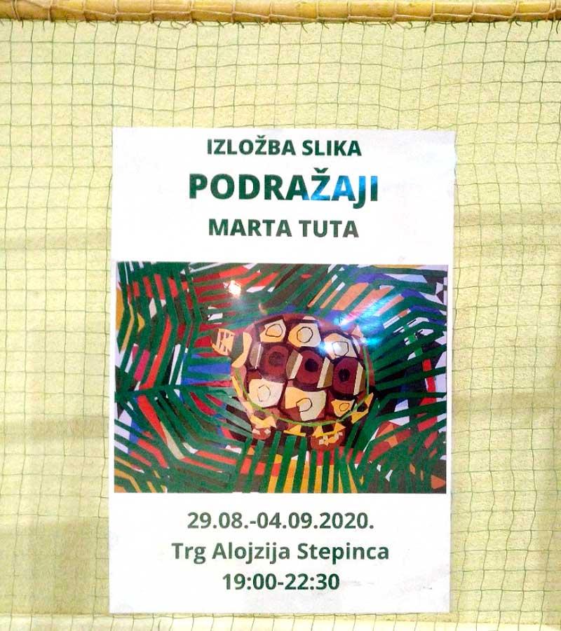 Marta Tuta