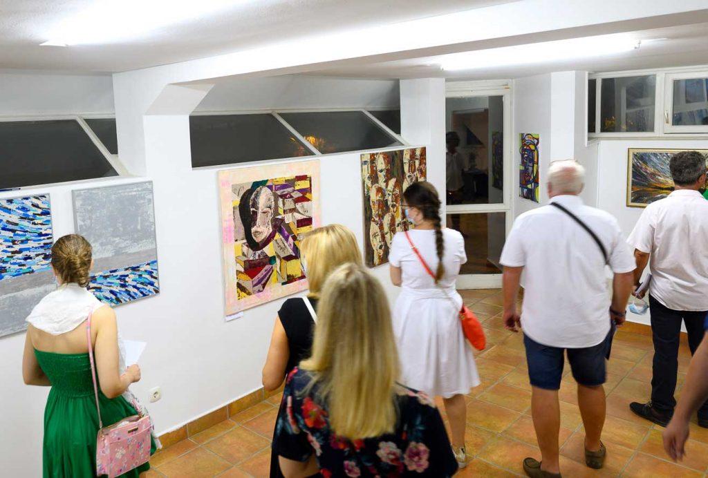 Jure Crnkovič - Gradski muzej Novalja