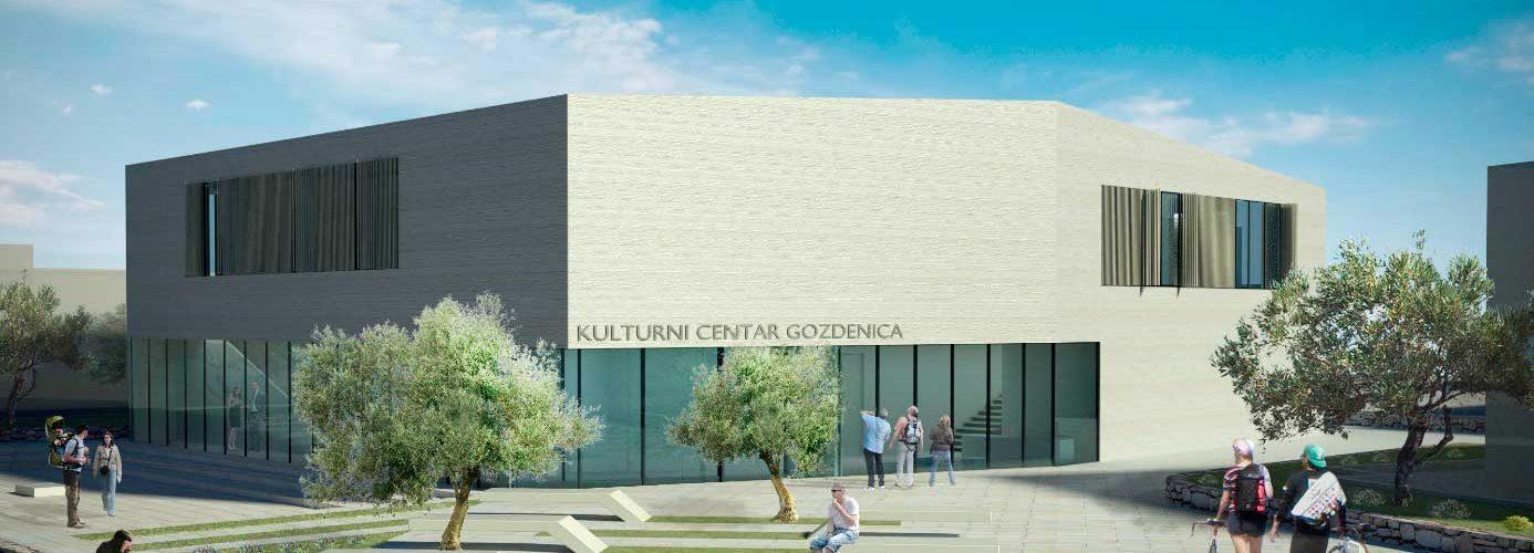 Kulturni centar Gozdenica