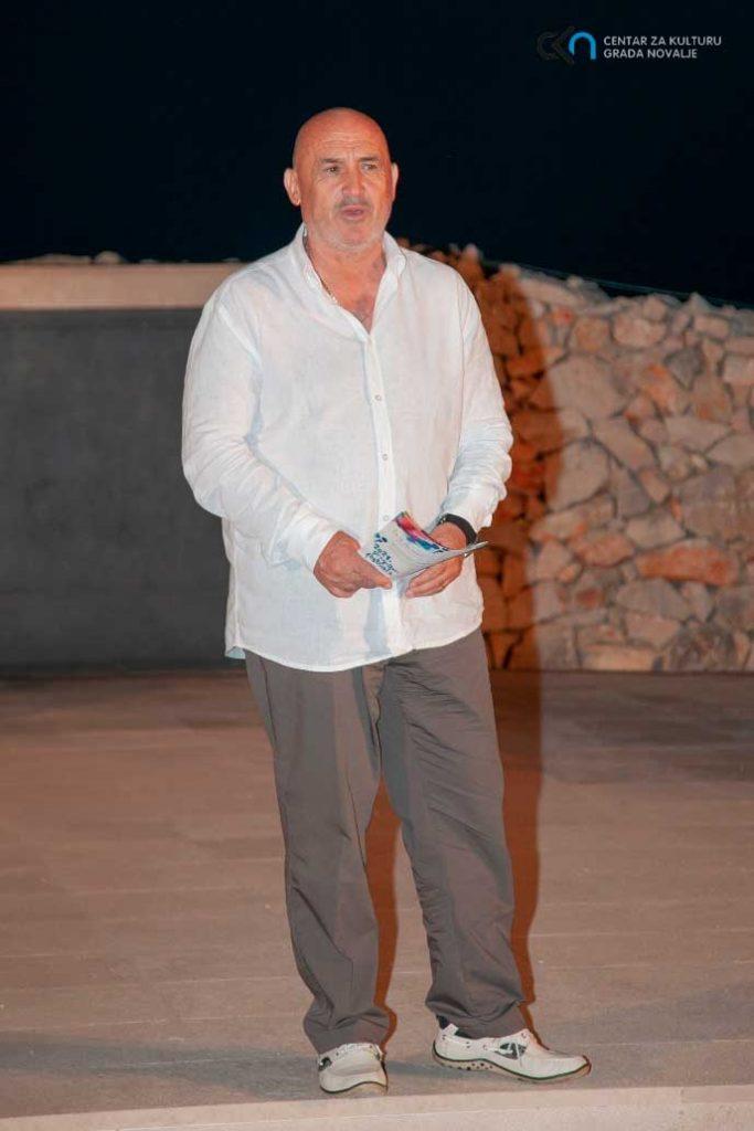 Ivan Dabo, Novaljski trijatar 2021